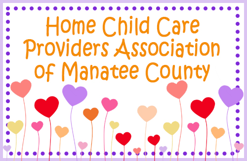 Home Child Care Providers Association of Manatee County