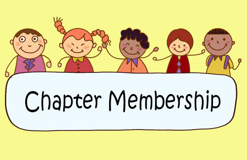 Chapter Memberships