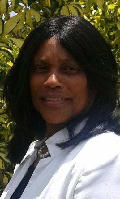 Gwen Wilson, President
