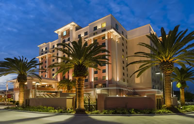 Embassy Suites Orlando