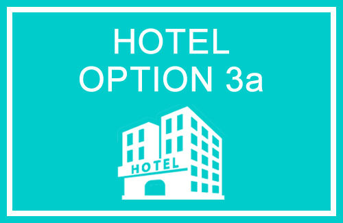 Hotel Option 3a