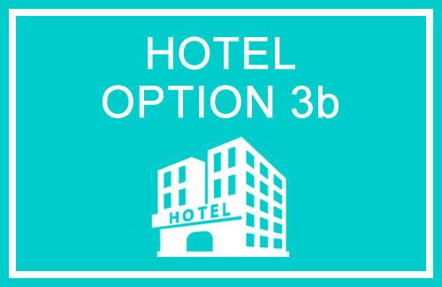 Hotel Option 3b