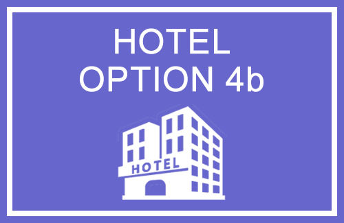 Hotel Option 4b